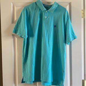 NWOT Izod polo shirt size XL